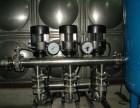 水泵维修及水箱泵房改造