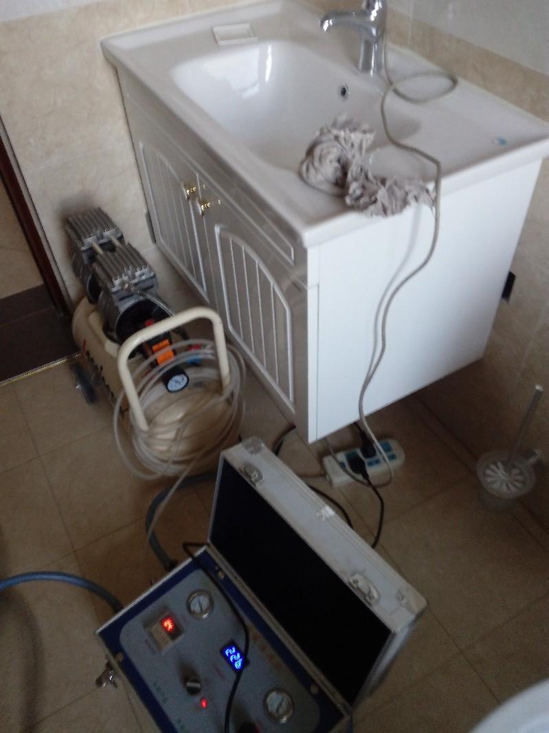 泰安清洗地暖,加循环泵