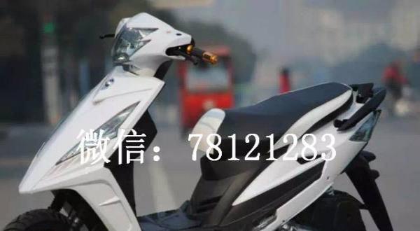 限号来袭 厂家直销全新代步踏板车 支持分期零首付