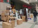 巴南区专业长短途搬家 居民公司搬家 钢琴搬运/家具拆装