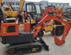 湖北二手小型挖掘机专卖,二手玉柴35小挖机,国产小挖机出售