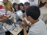 西安学习验光配镜技术考取资格证书