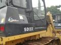 9成新二手推土机设备转让,山推220推土机出售