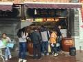 泉城烤薯加盟 特色无皮烤薯 小本投资 产品新颖
