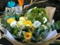 幸福花屋鲜花店,襄阳实体花店, 同城鲜花配送