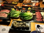 LIM S LIM S 韩式餐厅加盟费用