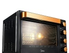 美的电烤箱全新低价转让