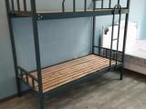 出售上下铺床 全新员工宿舍高低床 合肥架子床价格