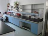 上海专业生产钢木实验台 全钢实验台 全木实验台 实验台价格