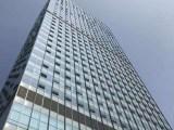 滨湖核心位置省府边地铁1号线紫庐站5A甲级写字楼
