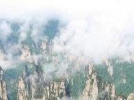 2015张家界穿越天门山国家森林公园【玻璃栈道】纯玩二日游
