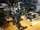 153健身器材城 磁控阻力健身车 爱康进口磁控车