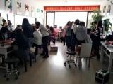 青岛开发区维纳斯半永久纹绣培训学校