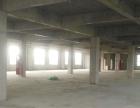 经开区全新独栋优质框架厂房4800平