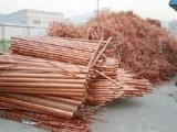 合肥废铜废铝废钢电缆电线回收