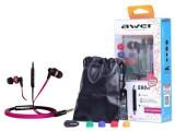 原装正品高质量入耳式耳机 Awei-S90Vi 外单earpho