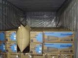 专业生产充气缓冲袋厂家  缓冲气袋 货柜缓冲充气袋