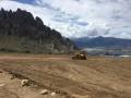 东嘎水泥厂后面离109国道2.5公里交安驾校后面