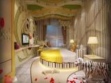 亲子主题公寓壁纸 粉红猫机器猫背景墙壁画 宾馆主题间无缝墙布