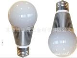 东莞厂家生产冷锻散热器外壳 大角度270度球泡灯外壳