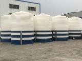 山东特耐20吨塑料桶 PE水箱 防腐塑料储罐 外加剂储罐厂家