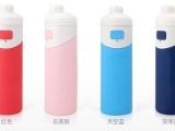 KEAN H2 户外运动硅胶折叠保温水瓶