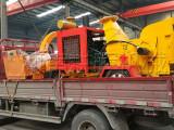 东莞厂家直销移动式木材破碎机-移动式木材破碎机
