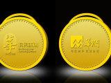 河南省高品质定制金银币批售