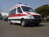 无锡正规120救护车医疗救援 120救护车出租