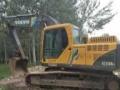 沃尔沃 EC210CL 挖掘机         (低价出售个人沃