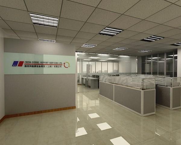 北京食品厂房装修公司 餐饮饭店装修 办公室装修公司