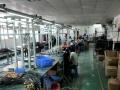 福永和平沿江高速出口楼上800平米精装修厂房