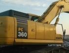 二手沃尔沃,小松210,230.240挖掘机出售,特价