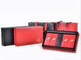 广州义统包装知心茶5手工盒 茶叶礼盒包装定制批发厂家