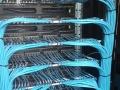 监控、门禁考勤、网络布线、ups电源等弱电系统。