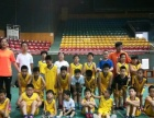 石家庄北辰篮球训练营
