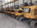 卡特301/302c/303c挖掘机,二手卡特小挖机