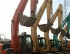 大小中型沃尔沃挖掘机,品质全国包运送