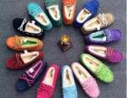 GG女鞋招商加盟