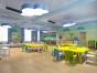 咸阳2017年最新幼儿园装修设计理念