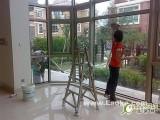 天通苑保洁公司 开荒保洁 地板打蜡 擦玻璃 外墙清洗