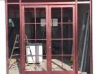 罗庄修玻璃门肯德基门换地弹簧
