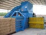 哈尔滨大型秸秆打包机,稻草 玉米秸秆打包机