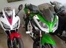 摩托车分期首付只需15001元