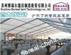 上海南京路户外大型帐篷出租