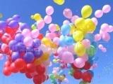 本厂生产加工各种气球 、 气球杆托、儿童