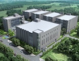 新建机房:UCache京北(怀来)数据中心机房