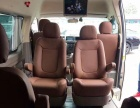 九龙 商务车 2010款 2.4 自动 豪华型