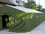 青州工地施工帐篷 防雨帆布帐篷厂家直销