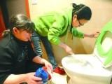 合肥疏通马桶1厕所浴室下水道多少钱1各区就近快速上门